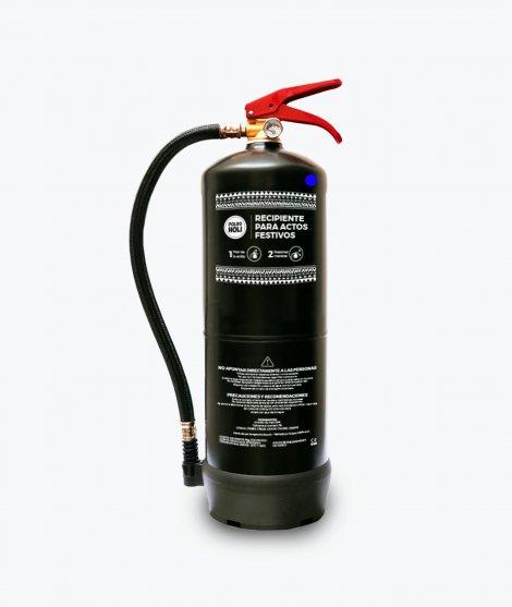 Extintor polvos holi azul - 6kg