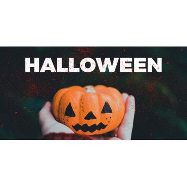 Aterroriza tu Halloween con Polvo Holi